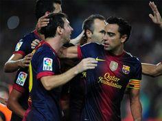 Imagen de VIDEO: Barcelona vs Real Madrid 2012 (3-2), GOLES Supercopa España
