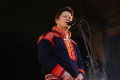 Niko Valkeapää - Sami people - Wikipedia, the free encyclopedia