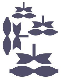Billiges Vatertagsgeschenk comment faire un noeud en papier Paper Cards, Diy Paper, Paper Crafting, Paper Bows, Cards Diy, Diy Hair Bows, Diy Bow, Origami, Diy And Crafts