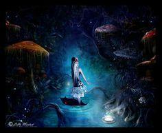Alice in Wonderland-Madhatter by ~michaelkutsche on deviantART