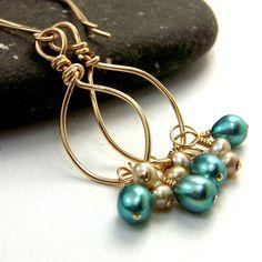 #houlihans #sowinningthis  dangly earrings