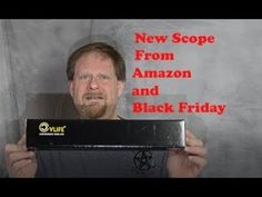 New scope from Amazon.  Is it any good? Give It To Me, Amazon, News, Amazons, Riding Habit