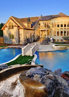 Backyard Staycation
