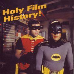 The music of 'Batman'