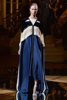 Vionnet - Fall 2013 Couture 11 - The Cut