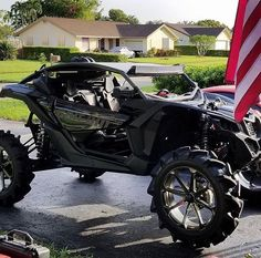 Monsters Of The South Msawheels M12sel Hunting Truck Atv Riding Four Wheelers Bouncers