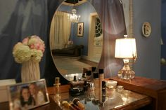 Christina Tonkin - Gossip Girl Interior