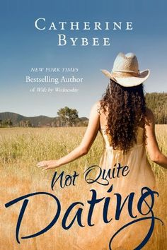"Not Quite Dating (Not Quite series) by Catherine Bybee -$5.99-Waitress and single mom Jessica ""Jessie"" Mann is practical to a fault. Even if she had time to date, which she doesn't, she'd be determined to provide her son with a more secure upbringing than the one she had—and that would mean a husband with big bucks. When Jack Morrison—a sexy-as-sin, seemingly broke customer with a cowboy hat and a seductive grin—tries to flirt with her, she shoots him down."