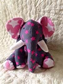 Memory Bears on Pinterest | Memory Bears, Creative Crafts and Teddy ...