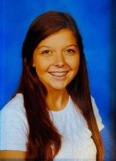 Abbie Benford, who died at the age of 15 from  complications due to food allergies - the epipen didn't work because her anaphylactic reaction had progressed too far, too fast (no prior severe reaction)