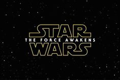 StarWars episode7 The Force Awakens