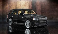 range rover  to download