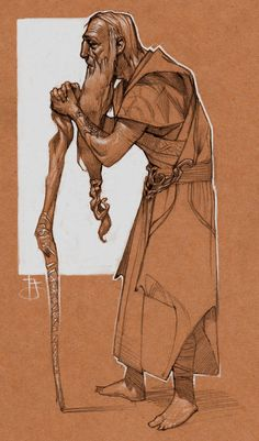 Sketches and Preliminaries on Behance