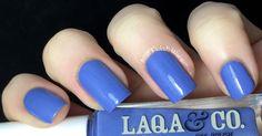 LAQA & Co. - Hunky Dory