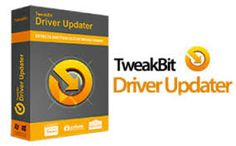 Tweakbit Driver Updater 2016 License key Crack Free