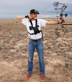 Shooting a Bow: 7 Tips For Better Long-Range Accuracy   Outdoor Life
