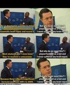 One of the best Colbert jokes of all time.