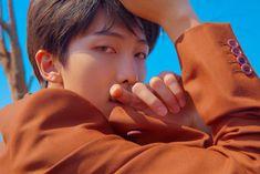BTS Love Yourself 轉 'Tear' Concept Photo Y Version (RM)