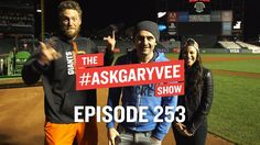 Hunter and Alexis Pence, Supporting Your Spouse, & The Future of Sports . Gary Vaynerchuk, Baseball Cards, Future, Sports, Hs Sports, Future Tense, Sport