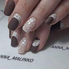 #nail #nailart #ногти #маникюр
