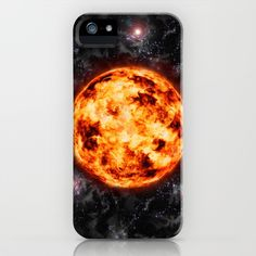 Sun-space iPhone & iPod Case by Tbhangal Ipod Cases, Mobile Phone Cases, Framed Art Prints, Canvas Prints, Ipod Touch, Iphone Case, Smartphone, Throw Pillows, Sun