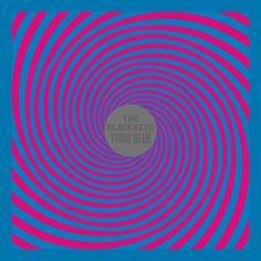 Black Keys, The Turn Blue Vinyl LP