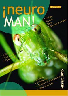 Revista gratuita de divulgación científica para el público infantil y juvenil.