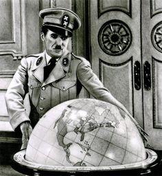 Cada día PlenaMente: Discurso para la humanidad. Charles Chaplin ya hab...