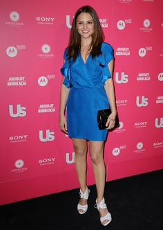 Rachael Leigh Cook Photos: Us Weekly Hot Hollywood