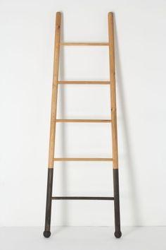 Submergent Ladder #anthropologie