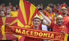 Euro 2020: Συνεχίζονται οι προκλήσεις από πλευράς Σκοπίων που όχι μόνο δεν άλλαξαν το όνομα «Μακεδονία» στις φανέλες για την…Περισσότερα...