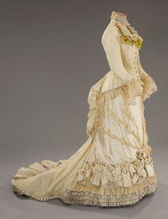 Anna Karenina   Period: 1880   Director: Bernard Rose  Costume Designer: Maurizio Millenotti