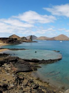 Galápagos, Equador-- we've been here! Let's go back!