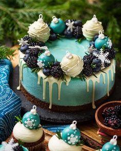 Ideas For Birthday Cupcakes Chocolate Sweets White Chocolate Desserts, Chocolate Sweets, Chocolate Cupcakes, Birthday Chocolates, Birthday Treats, Birthday Cupcakes, Wedding Cakes With Cupcakes, Fun Cupcakes, Cake Wedding