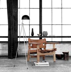 floor lamp RADON W500 D450 H1200mm ¥129,150 LIGHTYEARS/SEMPRE 本店