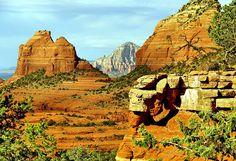 Munds Wagon Trail - Sedona Arizona