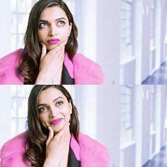 Deepika Padukone brightening up your day with a smile