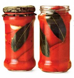 Comida Israeli, Comida Judaica, Comida Kosher, Preserving Food, Food Cravings, Deli, Vegetable Recipes, Preserves, Pickles