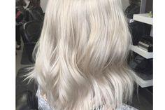 Brightening up to Pearl Blonde | Modern Salon
