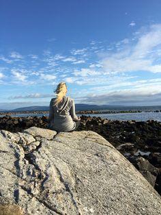 Nina Hayden Yoga ~ The Iyengar Certification Mark