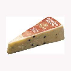 Сыр пекорино неро