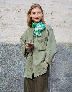 Die sieben am schnellsten nachstylebaren Street-Trends der Fashion Week Mailand - Très Click
