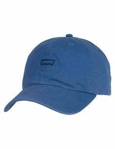 Levi's Men's Classic Baseball Hat with Logo, Cobalt Blue, OS #Levis #BaseballCap #Casual Snapback Cap, Cool Logo, Blue Beads, Christmas Sale, Cobalt Blue, Levis, Baseball Hats, Passion, Classic