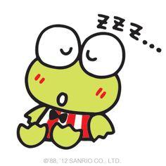 Little Twin Stars, Keroppi Wallpaper, Badtz Maru, Hello Sanrio, Pochacco, Pusheen Cat, Cute Love Gif, Favorite Cartoon Character, Bullet Journal Art