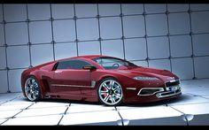 Montezuma Concept Car