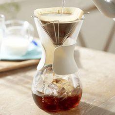 スターバックス グラスドリップ コーヒーメーカー