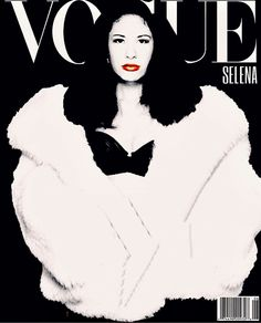 I never saw this cover before, Selena