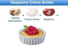 Raspberry Crème Brûlée Jelly Belly Flavor Recipe Jelly Belly Flavors, Jelly Belly Beans, Jelly Beans, Bean Recipes, Candy Recipes, Yummy Recipes, Best Candy, Favorite Candy, Birthday