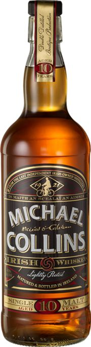Michael Collins Irish Whiskey