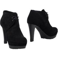 Sergio Rossi Shoe Boots